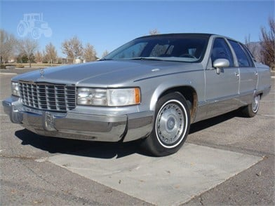 1993 Cadillac Fleetwood Leather Auto V8 Other Items