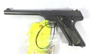 Colt Huntsman Pistol cal. 22 LR SN: 125916-C with