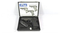 Walther Model PPK Pistol cal. 380 acp. SN: 242111