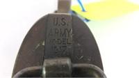 Colt DA 45 US Army Model 1917 Revolver cal. 45