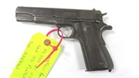 Remington Rand M 1911 A1 U.S. Army Pistol cal. 45
