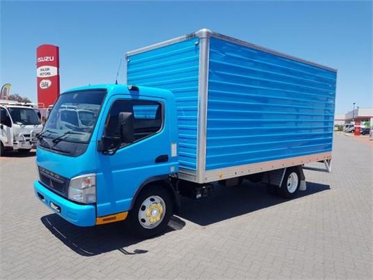 2007 Fuso Canter FE85P - Trucks for Sale