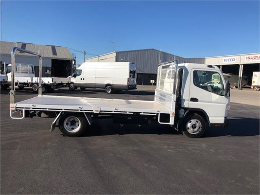 2014 Mitsubishi Canter 515 - Trucks for Sale