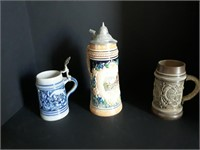 BF&A 7 Antique & Collectible Consignment online Auction.
