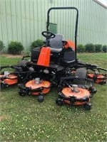 19035 Annual Unreserved Turf Equipment Auction