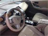 2003 Nissan MURANO MP