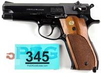 Gun SW Model 39-2 Semi-Auto Pistol in 9MM