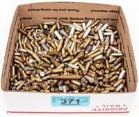 Ammo Lot of 500+ Rounds Mixed Pistol Ammunition