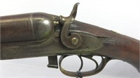 Parker Bros. Lifter Shotgun 10 ga. SN: 18488