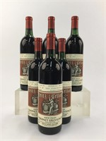 Collector's Series: Wine & Spirits Auction