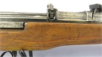 DUV 44 Model G43 Rifle cal. 8mm SN: 2919 d (mold