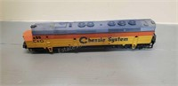 H O Scale, Lot of train Engines & caboose
