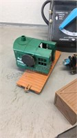 Lot of HO Scale Accessories / Transformer