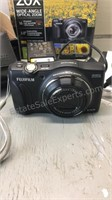 Fuji Film Finepix F850 digital Camera