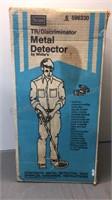 Vintage Whites Metal Detector