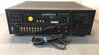 Teac Surround Receiver Powers on AG-V8050