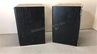 Pair of JBL model 500 Speakers