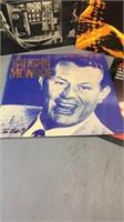 Lot of Jazz & Swing Records