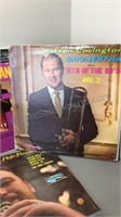 Lot of Various Records includes Pete Fountain