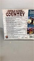 Lot of Country CDs
