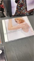 Lot of CDs includes Madonna & Cher
