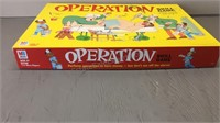 Operation Game Missing One Piece
