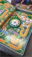 Milton Bradley Game of Life