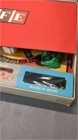 Vintage Milton Bradley Game of Life