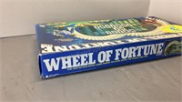 Vintage Wheel of Fortune The Game