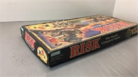 Parker Brothers RISK Board Game