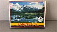 Sealed 1000 Piece Kodacor Puzzle