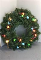 "16"" Artificial Wreath"