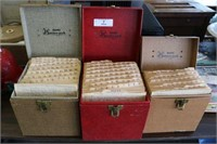 3 Boxes of 50's & 60's 45 Records