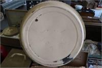 Large Granite Pan