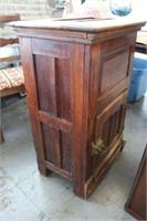 Antique Ice Box
