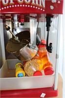 Westbend Popcorn Popper w/Supplies