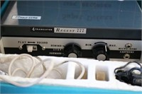 Starlight Transistor Recorder in Original Box