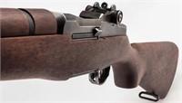 Gun Winchester M1 Garand Semi Auto Rifle 30-06SPR