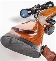 Gun Remington 700 Bolt Action Rifle in 7mm Rem Mag