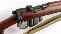 Gun Enfield SMLE No1 Mk3 Bolt Action Rifle 303 BRT