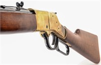 Gun Henry Big Boy 45 Colt Lever Action Rifle