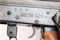 Gun Chinese AK47S Semi Auto Rifle in 7.62x39MM