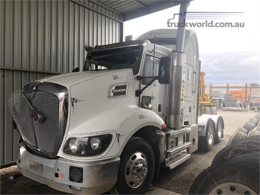 2014 Kenworth T409 - Trucks for Sale