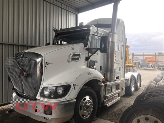 2014 Kenworth T409 Universal Truck Wreckers - Trucks for Sale