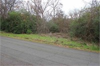 Residential Lots in Gladewater, TX