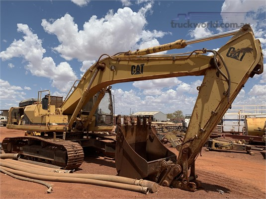 1993 Caterpillar 325 - Heavy Machinery for Sale