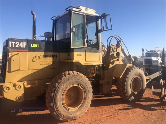 1996 Caterpillar other - Heavy Machinery for Sale