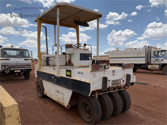 0 Ingersoll Rand other - Heavy Machinery for Sale