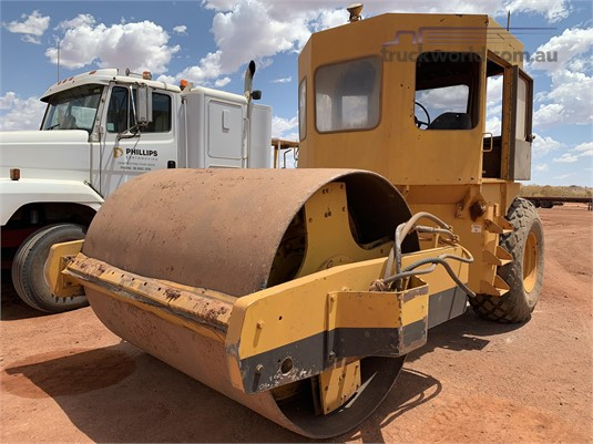 1985 Ingersoll Rand other - Heavy Machinery for Sale