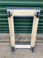 Roller Cart 2'